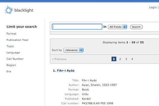 Implementing Faceted Search User Interface Enhancing